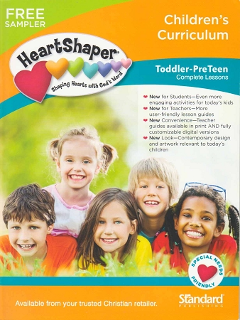Heartshaper Sampler
