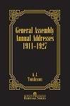 General Assembly Annual Addresses 1911-1927 (Heritage Series Vol. 2) [Digital Download]