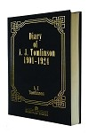 Diary of A.J Tomlinson 1901-1924 (Heritage Series Vol. 5) [Digital Download]