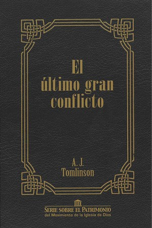 El Ultimo Gran Conflicto [Digital Download]