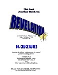 Not Just Another Book on Revelation - by Dr. Chuck Burks [Digital Download]