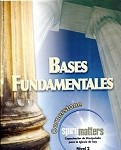 Bases Fundamentales (Cornerstone Series Vol. 2)