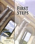 First Steps (Spiritmatters Cornerstone Series Volume 1)