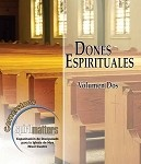 Dones Espirituales Volumen 2 (Cornerstone Series Vol. 4) [Digital Download]