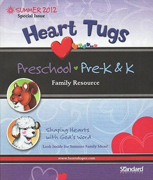 Fall 2020 Preschool Heart Tugs