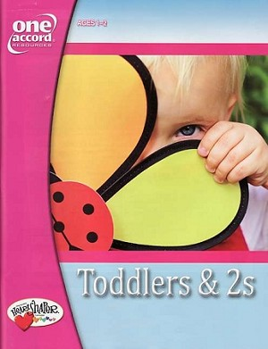 Spring 2021 Toddlers & 2s Teacher Guide