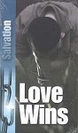 Tract - Love Wins (25 Count)
