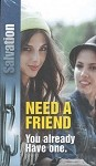 Tract - Need A Friend (25 Count)
