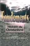 History of Christianity (Foundations Course Book #3) [FRENCH]