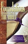 Introduction to the Bible (Foundations Course Book #1)