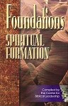Spiritual Formation (Foundations Course Book #2) [Digital Download]