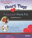 Summer 2021 Preschool Heart Tugs