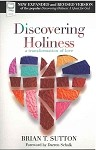 Discovering Holiness - by Brian Sutton